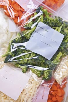 Learn how to prevent freezer burn so you can enjoy your delicious Thanksgiving leftovers long after the holiday has passed.