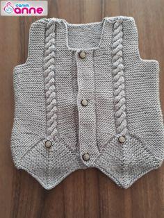 , How to Crochet a Baby Vest - Easy Free Crochet Vest Pattern How to Crochet a Baby Vest - Easy Free Crochet Vest Pattern Hello friends, we have shared . , How to Crochet a Baby Vest - Easy Free Crochet Vest Pattern How to Crochet a Bab. Baby Knitting Patterns, Crochet Vest Pattern, Crochet Motifs, Baby Patterns, Free Pattern, Crochet Baby, Free Crochet, Knit Crochet, Crochet Simple