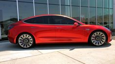 With Model 3 orders looming, Tesla seeks approval to double size of Fremont factory