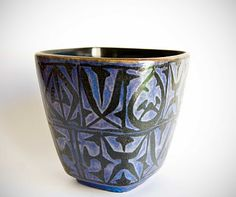 Retro Pottery Net: Baca