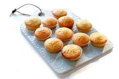 Tocator din portelan Liva - Greengate, disponibil pe Design & After Breakfast Dessert, Breakfast Ideas, Pe Design, Mini Cupcakes, Muffin, Eat, Desserts, Blue, Inspiration
