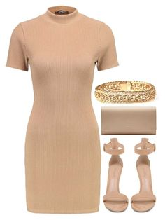 """""""Preadored 4.12"""" by emilypondng ❤ liked on Polyvore featuring Gianvito Rossi, Mulberry and PreAdored"""