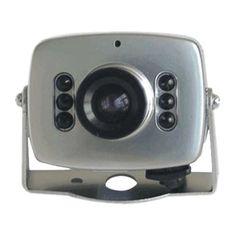 Minicámara cableada MC208A