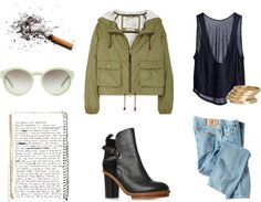 """""""#8"""" by kelly-m-o on Polyvore"""
