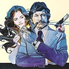 charles bronson posters | Unknown Charles Bronson movie poster.