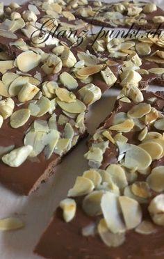 creativity - colours - chaos: Bruchschokolade selber machen | Selfmade Chocolate