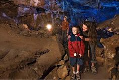 A favorite SeKi destination is open for business this weekend! Be one of the first to explore the uniquely beautiful Crystal Cave this season!