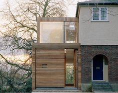 Carl Turner, Slat house, London 2011. Photos (C) Keith Collie.
