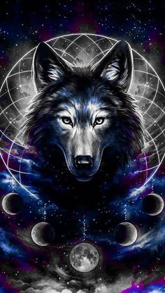 Wolf drawing Wallpaper by - fe - Free on ZEDGE™ now. Browse millions of popular beautiful Wallpapers and Ringtones on Zedge and personalize your phone to suit you. Browse our content now and free your phone Drawing Wallpaper, Wolf Wallpaper, Animal Wallpaper, Wallpaper Wallpapers, Galaxy Wallpaper, Cool Wallpapers Wolf, Galaxy Wolf, Galaxy Art, Cute Animal Drawings