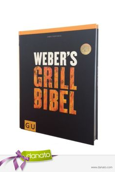 Das Buch zum perfekten Grillen! #danato #grillen #buch