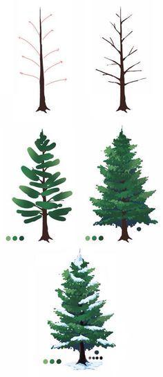 Árbol-pino.