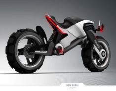 Ознакомьтесь с этим проектом @Behance: «POLICE MOTORCYCLE CONCEPT» https://www.behance.net/gallery/10486741/POLICE-MOTORCYCLE-CONCEPT