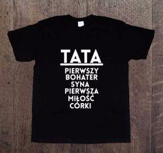 Tata+Bohater,+Męska+koszulka+z+nadrukiem,+w+DDshirt+na+DaWanda.com