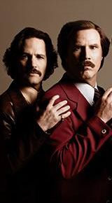 The Anchorman 2 trailer is here!