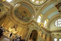 St Mary of the Angles Wedding, Chicago, IL