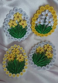 Dekorácie - Veľkonočné vajíčko - žltý narcis - 6429400_