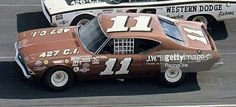Jack Ingram 69 Chevelle LMS
