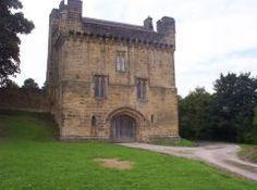 Morpeth Castle  Morpeth, Northumberland, England