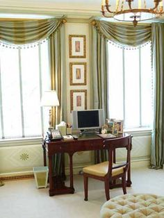 Neoclassical style decorating ideas