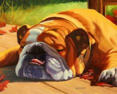 Daily Paintworks - Pam Bledsoe