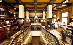 NYC's 100 Best Restaurants | The Urbanista Diaries