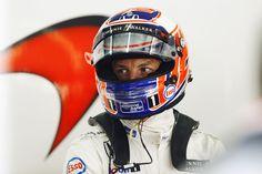 """ジェンソン・バトン 「鈴鹿サーキットは""""パーフェクト""""に近いトラック」  [F1 / Formula 1]"""