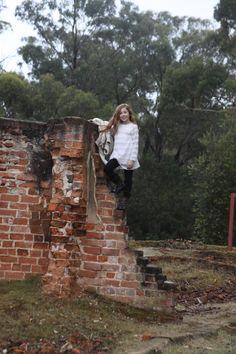 Tasman National Park : Historic Coal Mines - 15 février 2015