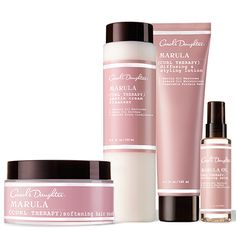 Natural Hair Care, Natural Beauty Products, Natural Skincare - Carol's Daughter - Marula Curl Collection