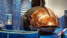 Welcome to Experimentarium - the world class science center located in Hellerup, north of Copenhagen, Denmark.