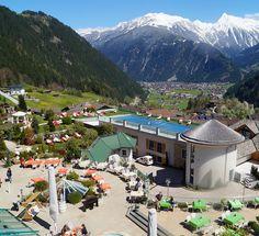STOCK resort, Zillertal, Tirol, Austria Spring 2014 www.stock.at