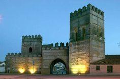 Escapada con cena romántica en Ávila