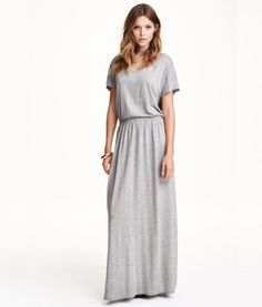 Maxi dress | Product Detail | H&M