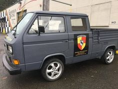 Awesome Volkswagen 2017: '86 VW Transporter   Hemmings...  Adrenaline Capsules Check more at http://carsboard.pro/2017/2017/03/21/volkswagen-2017-86-vw-transporter-hemmings-adrenaline-capsules/