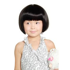 Adorable Short Hairstyles For Kids Adorable Short Hairstyles For Kids  Nowadays Both Short And Long Hair Styles Are In Fashion But For Little Kids  (girls)