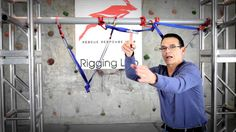 Multi-Point Anchors | Rigging Physics II