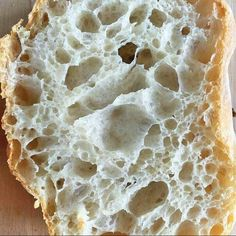 Recipe for Ciabatta made in our wood-fired brick oven. At Bread Stone Ovens, we love wood-fired cooking! Check out our blog for more wood-fired recipes & tips!