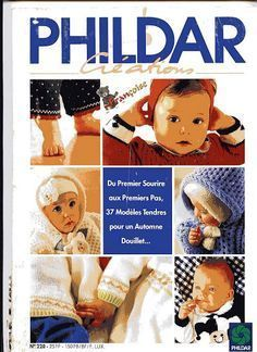 Phildar No. 220, Creations Layette, Hiver 1992 - https://get.google.com/albumarchive/113542926907711531884/album/AF1QipOXR6bBfYUbwnafhTH6-_RXej3D-G4ENvftdjtU