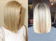 The Perfect Medium Blonde Hairstyles 2017 // #2017 #blonde #Hairstyles #Medium #perfect