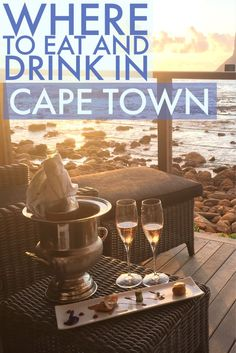Wondering where to go to get your food fix on in Cape Town? Try these amazing restaurants next time you ar. - Wondering where to go to get your food fix on in Cape Town? Try these amazing restaurants next time you are in The Mother City. South Africa Safari, Cape Town South Africa, Africa Destinations, Travel Destinations, Holiday Destinations, Chobe National Park, Road Trip, Africa Travel, Foodie Travel