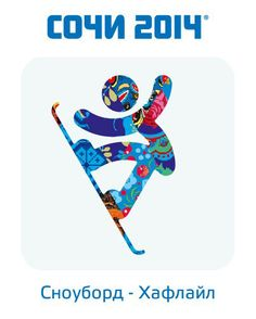 sochi 14', winter olympics Icons