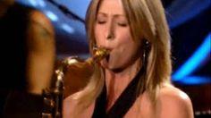 Amazing Saxophone Solo | Georgia On My Mind | Marty Paoletta | Alto Sax - YouTube