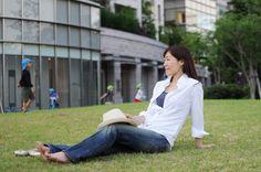 汗ばむ季節にどれだけ快適に美しく爽やかにいられるか?あなたのお悩みは?http://ozie.jp/1Z9ZFb0