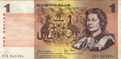 australian currency | Australian Currency - $1 a