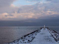 Amagerstrand in March.   Photo credit: Richard Belan