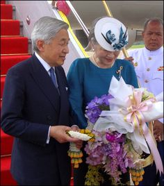 Empress Michiko, 2006