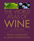 The World Atlas of Wine, Hugh Johnson & Jancis Robinson