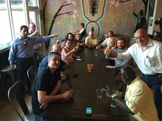 27oct2015 Private Wynwood food tour Wakefield Brewery