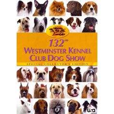 132nd Westminster Kennel Club Dog Show (2 Discs) (Special Collector's Edition)