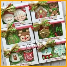 christmas cookies packaging 47+ Christmas Cookies Packaging 2020 Christmas Cookies Packaging, Cookie Packaging, Christmas Crafts To Sell Handmade Gifts, Cumpleaños Diy, Pink One Piece, Dessert Decoration, Cookie Decorating, Merry, Christmas Ornaments