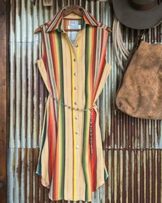 I really like this simple southwest serape kind of style. the color does all the talking